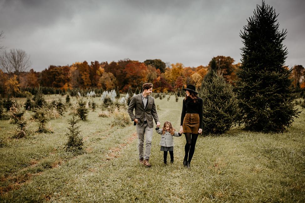 Palmer's Family || Family session, Big Tree Plantation, Monroe