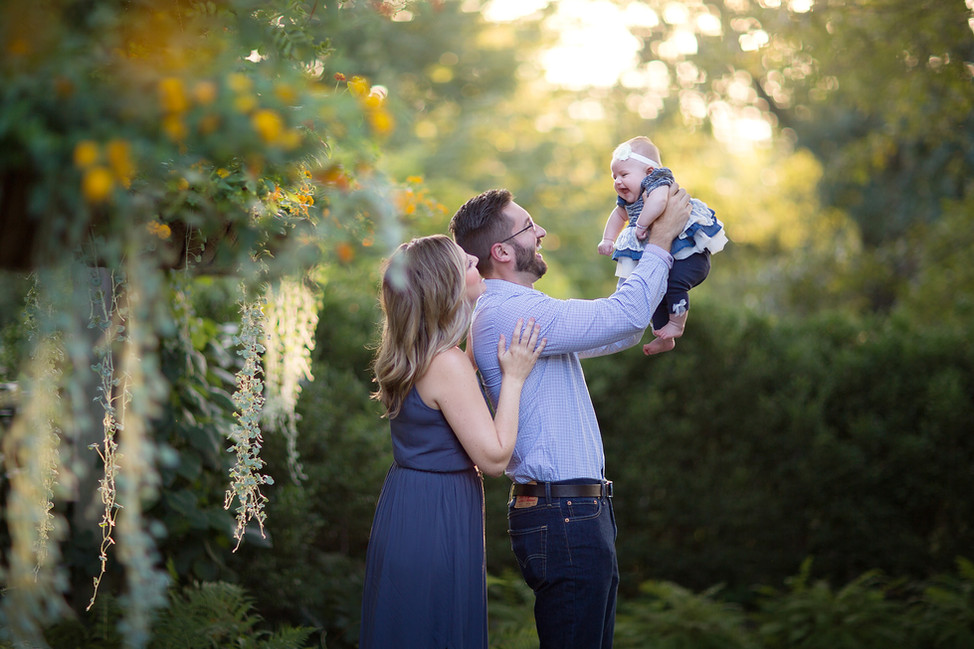 Rolfes Family || Cincinnati