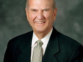Russel M. Nelson - Das Sühnopfer