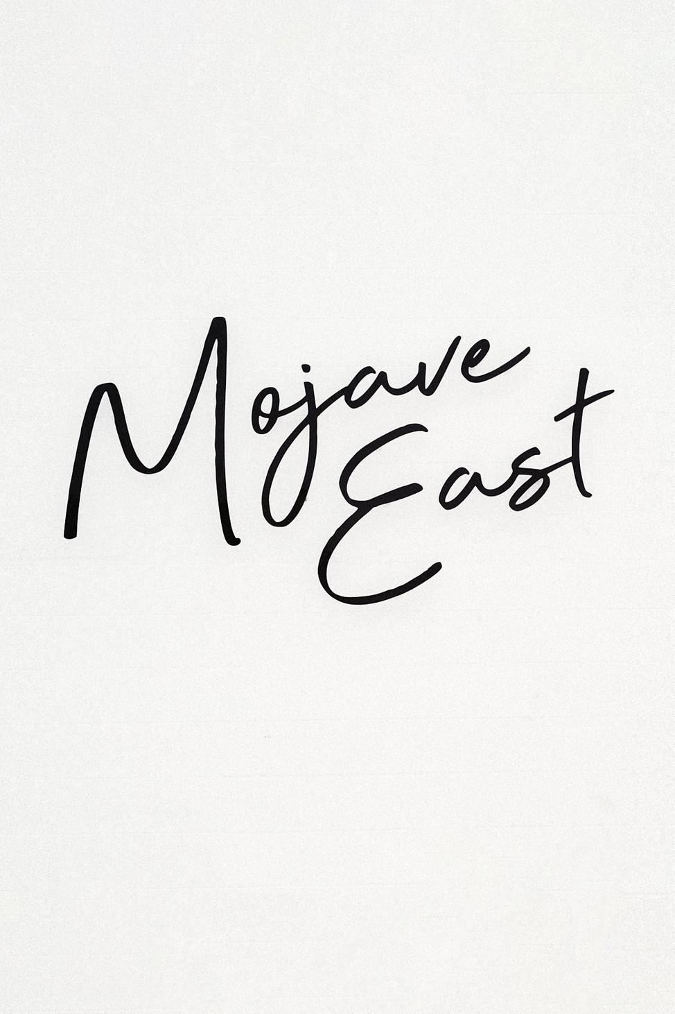 Mojave East, Bridal session || Cincinnati