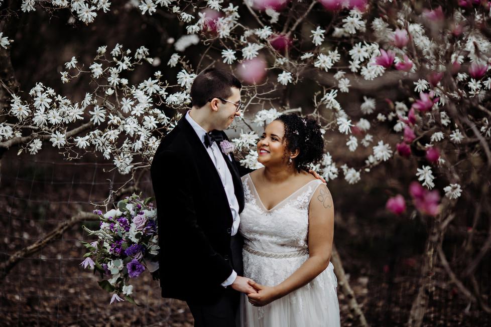 Eric + Jasmine || Wedding, Rhinegeist, Cincinnati