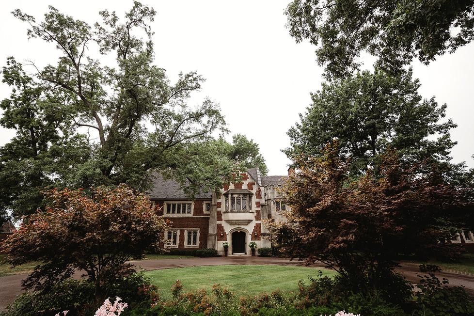 Isaac + Emily || Pinecroft at Crosley Estate, Cincinnati
