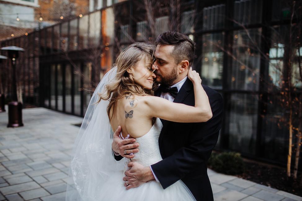 Irina + Anthony    Cincinnati Wedding Photographer, Ohio