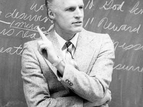 """Truman G. Madsen - Vorlesung über Joseph Smith 3 - """"Joseph Smith und Geistige Gaben"""""""