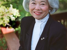 Chieko N. Okazaki - Körbe und Gläser