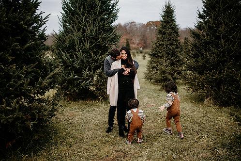 Christmas Farm Sessions NOVEMBER 17th, 2019