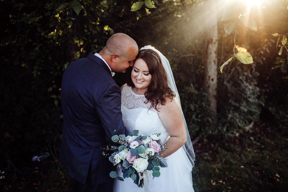 Michael + Katie || Wedding, Cincinnati