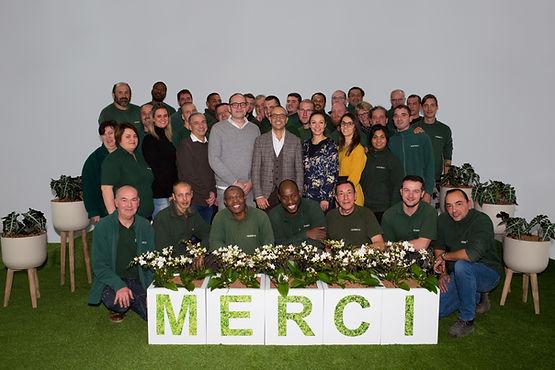 Equipe Serdeco 2019