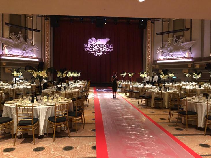 SYS Gala Dinner 2018