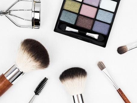 Maquillaje para sesiones de fotos