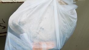 Trash Pick-Up: Ensign Rd #6
