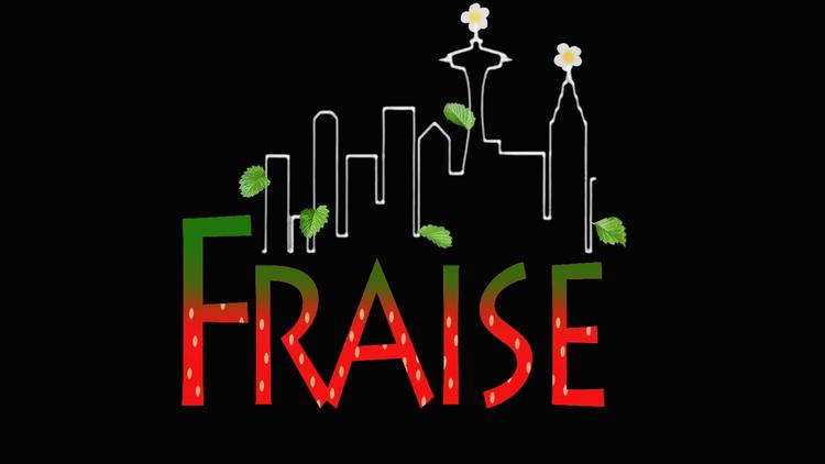Fraise (Frasier Parody)