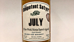 July   Grab Yourself a Fifth