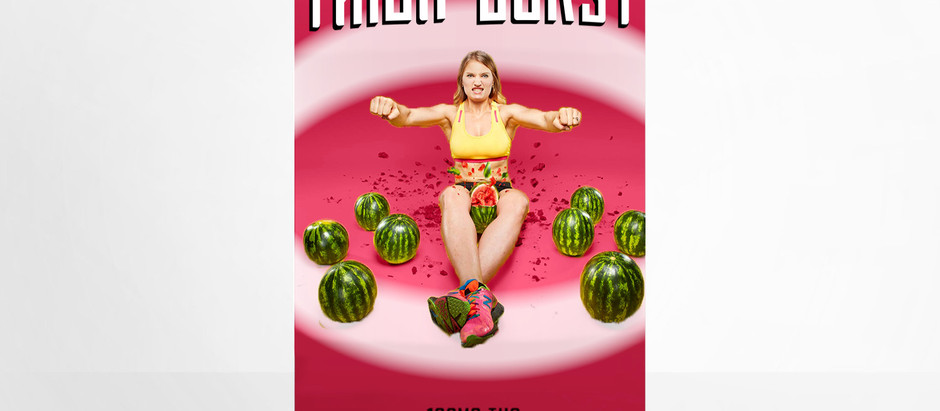 Thigh-Burst | Watermelon Crush
