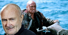 Phil Collins Doesn't Remember Acting in Waterworld, and I'm Not Surprised
