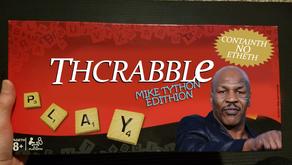THCRABBLE: Mike Tython Edithion