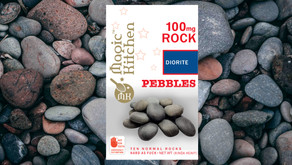 Pebbles   Diorite