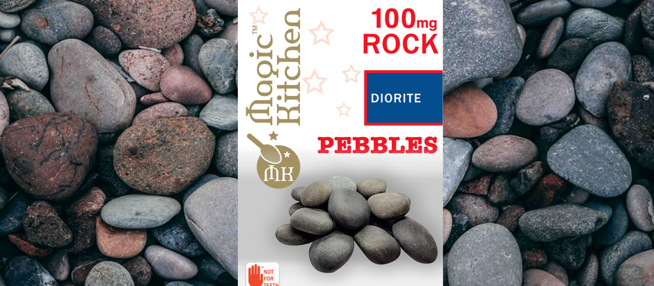 Pebbles | Diorite
