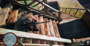 Sniper Elite 4 | Stairwell Review