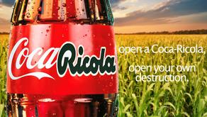 Coca-Ricola