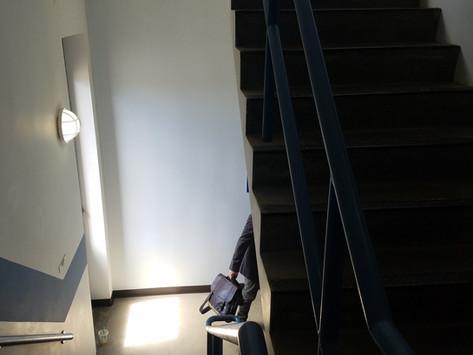Quick Stare: Aberdeen City Hall