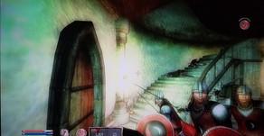 The Elder Scrolls IV: Skingrad Guard Barracks