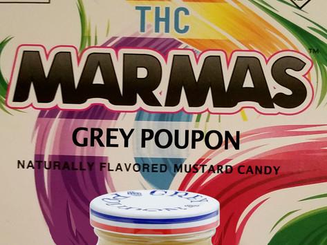 Marmas   Grey Poupon