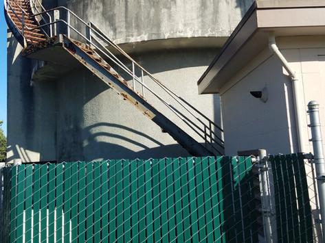 Quick Stare: Cosmopolis Treaty Grounds Facility