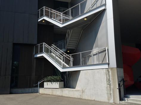 Quick Stare: Tacoma Art Museum