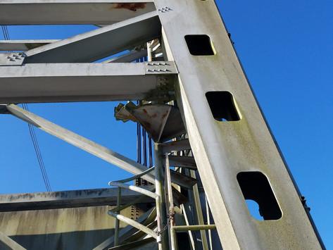 Quick Stare: Hoquiam River Bridge--no the other one