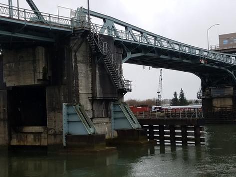 Quick Review: Hoquiam River Bridge