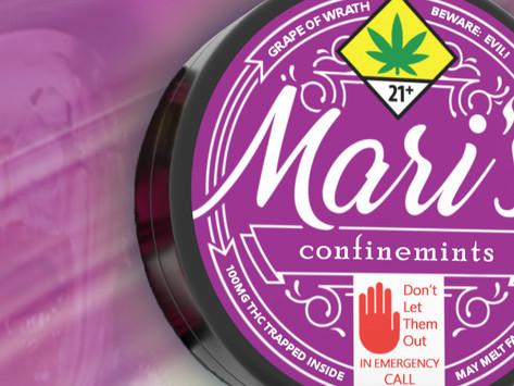 Mari's Confinemints