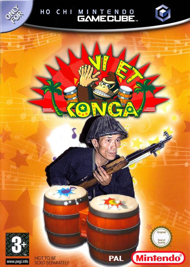 Viet Conga