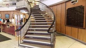 Great Falls Public Library, Great Falls, MT