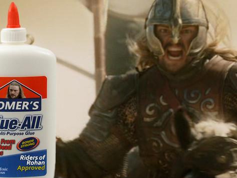 Èomer's Glue