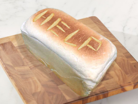 Bread Peddler Night Baker Sends Cryptic Messages to Day Shift