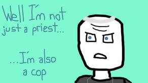 Priest Cop