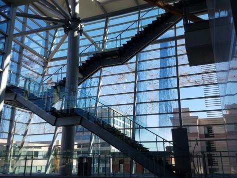 Quick Stare: Tacoma Convention Center--Tacoma, WA