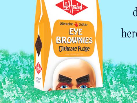 Eye Brownies