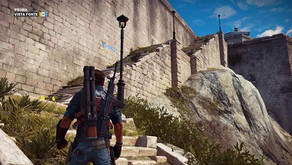 Just Cause 3--Vista Fonte, Prima