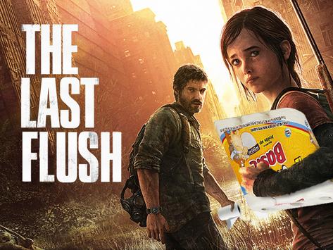 The Last Flush