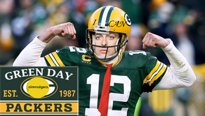 Green Day Packers