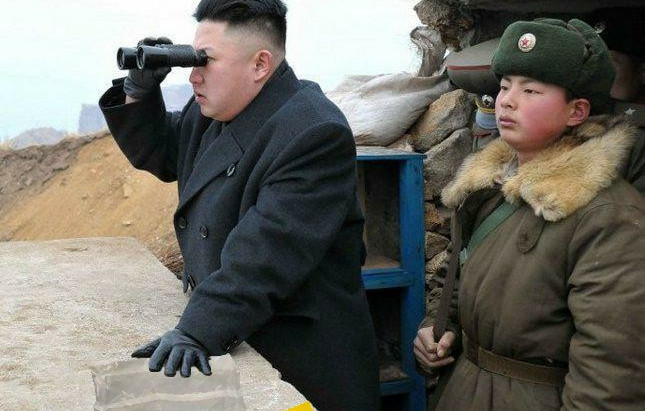 U.S. Claims Major Victory as Sanctions Against Kim Jong-un Deny Him Favorite Snack: Nilla Wafers