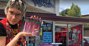 Unhinged Rainy Day Records Employee Accepts Yet Another 'Better Than Ezra: Deluxe' Trade-In