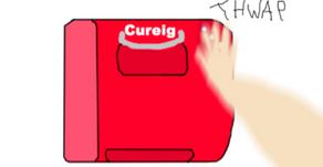 My Abusive Cureig