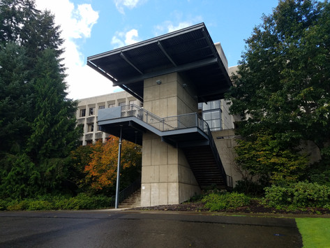 Olympia State Gov. Office Building 2
