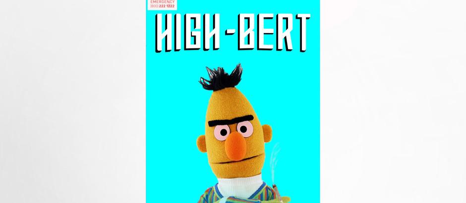 High-Bert
