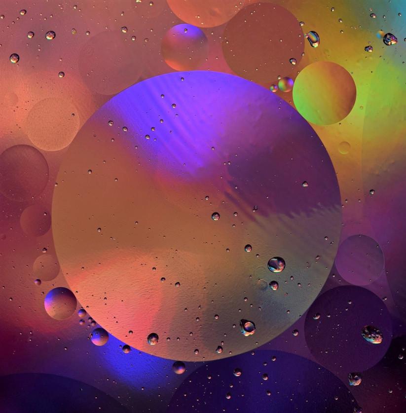 PDI - Oil_on_Water by CarolineJohnston (11 marks)