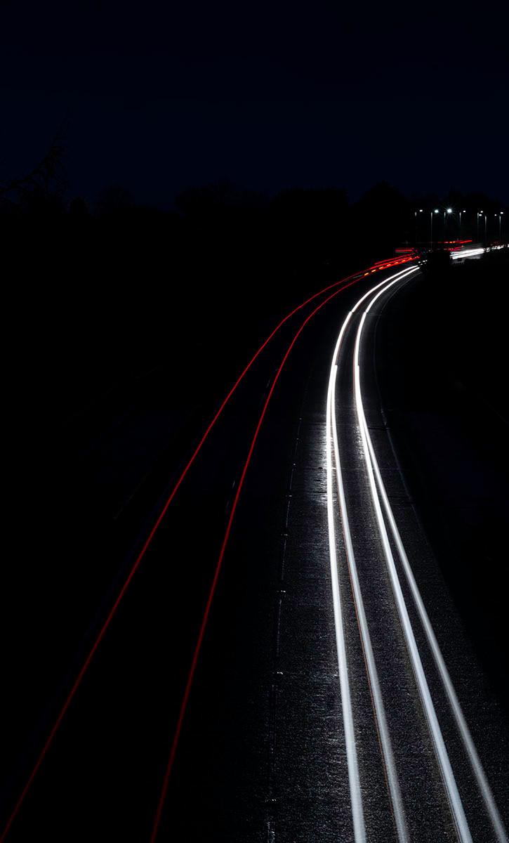 PDI - Light Pollution by John Knox ( 8 marks)