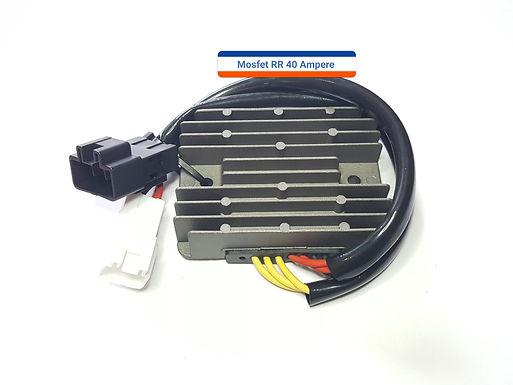 Ανορθωτές Honda CBR 600 RR 2007-2012 Mosfet RR 30= 40 =50 Ampere.